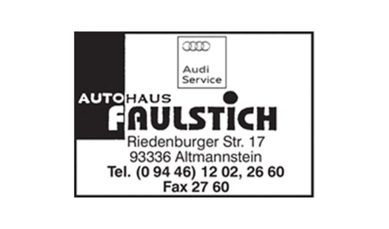 Partner  Autohaus Faulstich