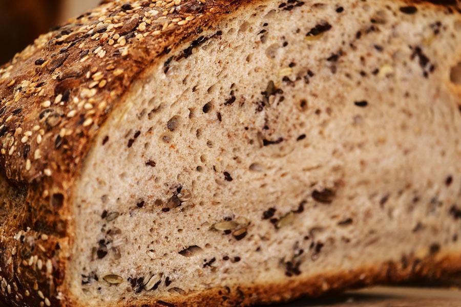 Brot von Bäckerei & Konditorei Zanner