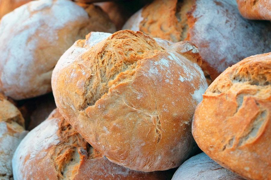 Backwaren von Bäckerei Wünsche